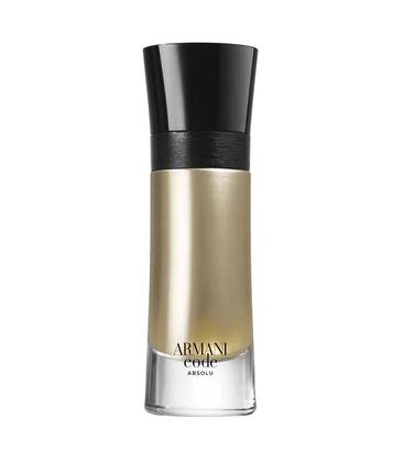 Perfume Giorgio Armani Code Absolu Masculino Eau de Parfum 60ml