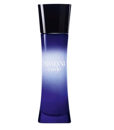 Perfume Giorgio Armani Code Feminino Eau de Parfum 30ml