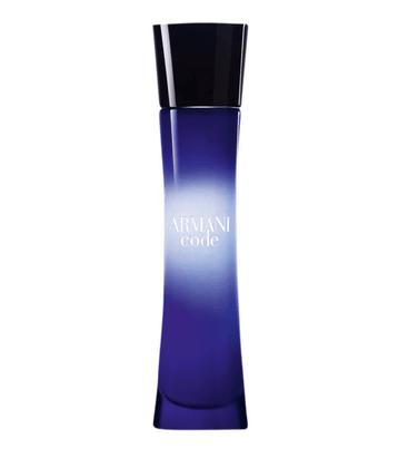 Perfume Giorgio Armani Code Feminino Eau de Parfum 50ml