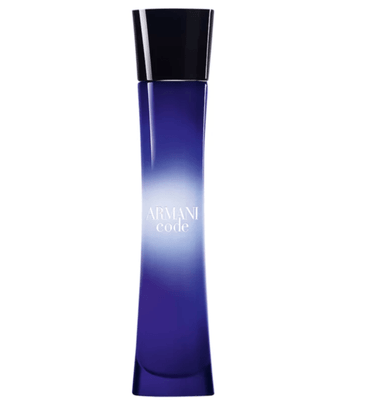 Perfume Giorgio Armani Code Feminino Eau de Parfum 75ml