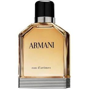 Perfume Giorgio Armani D`aromes Eau de Toilette Masculino - 100ml