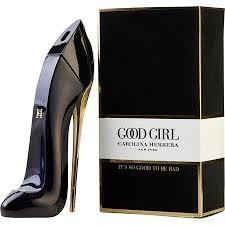 Perfume Good Girl Edp 80ml Feminino - Carolina Herrera