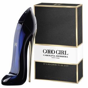 Perfume Good Girl Feminino Eau de Parfum 50Ml Carolina Herrer
