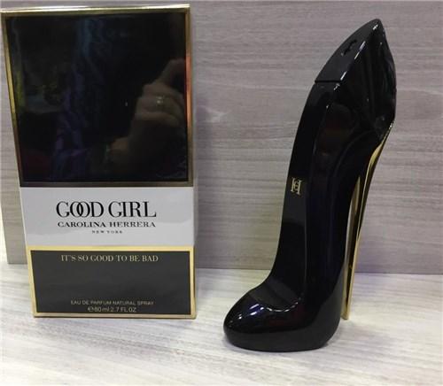 Perfume Good Girl Feminino Eau de Parfum 80Ml - Carolina Herrera (80ml)