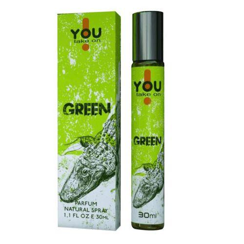 Perfume Green Masculino 30 Ml