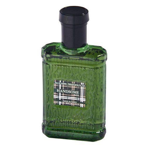 Perfume Handsome Masculino EDT 100 Ml - Paris Elysees
