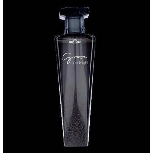 Tudo sobre 'Perfume Hinode Grace Midnight'