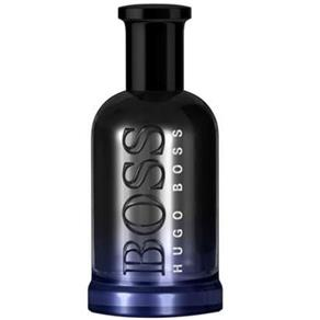 Perfume Hugo Boss Bottled Night Eua de Toilette Masculino - 30ml