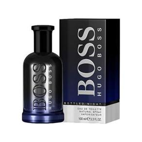 Perfume Hugo Boss Bottled Night Masculino Eau de Toilette (100 Ml)