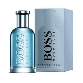 Perfume Hugo Boss Bottled Tonic EDT 100mL - Masculino