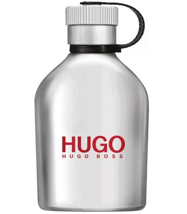 Perfume Hugo Boss Iced Eau de Toilette Masculino 125ml