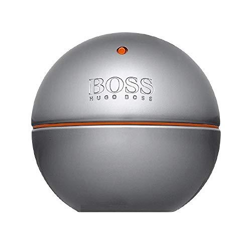 Perfume Hugo Boss In Motion Masculino Eau de Toilette 90 Ml