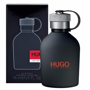 Perfume Hugo Boss Just Different Masculino