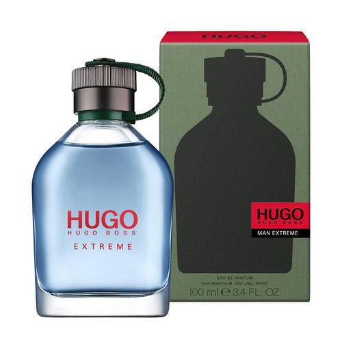 Perfume Hugo Boss Man Edt Vapo 40 Ml