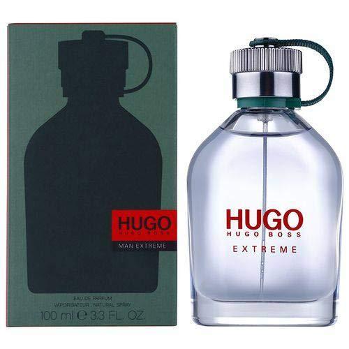 Perfume Hugo Man Extreme Masculino Eau de Toilette 100ml - Hugo Boss