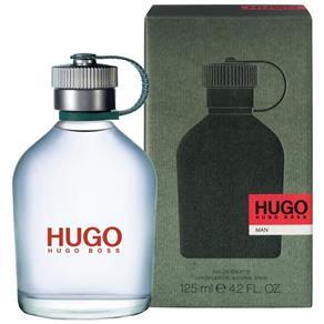 Perfume Hugo Man Masculino Eau de Toilette Hugo Boss