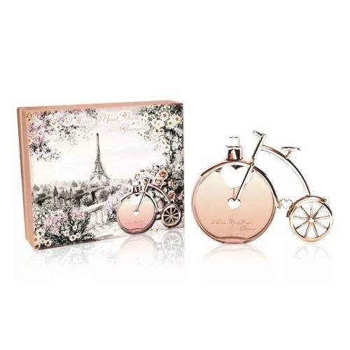 Tudo sobre 'Perfume I Love Mont Anne Glamour EDP 100ML'