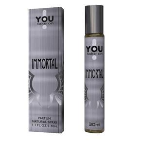 Perfume Immortal Masculino 30 ML