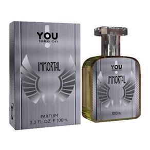 Perfume Immortal Masculino 100 Ml