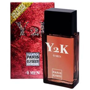 Perfume Importado Masculino Paris Elysees Y2k