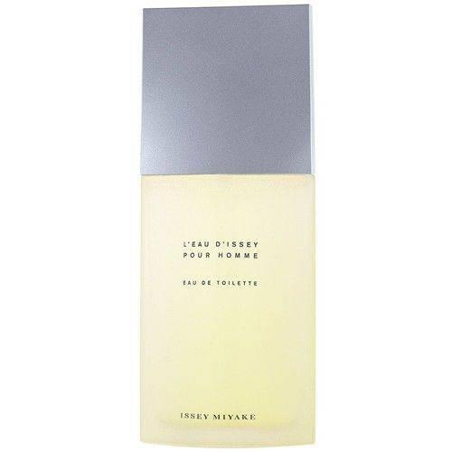 Perfume Issey Miyake L'eau D'issey 200ml Eau de Toilette Masculino