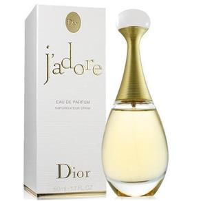 Perfume J`Adore Eau de Parfum Feminino 50Ml