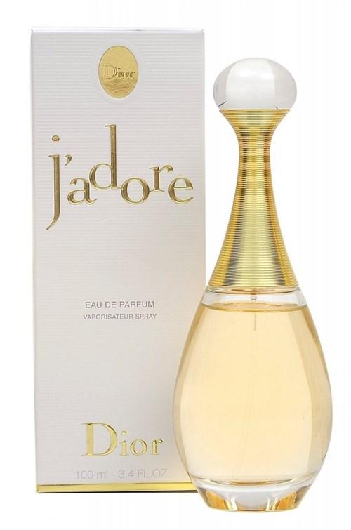 Perfume J'adore Dior Eau de Parfum 100 Ml