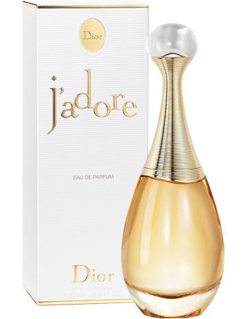 Perfume Jadore Dior Eau de Parfum - 50ml Feminino - Christian Dior