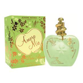 Perfume Jeanne Arthes Amore Mio Dolce Paloma Eau de Parfum Feminino - 100ml
