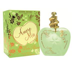 Perfume Jeanne Arthes Amore Mio Dolce Paloma Eau de Parfum Feminino - 50ml