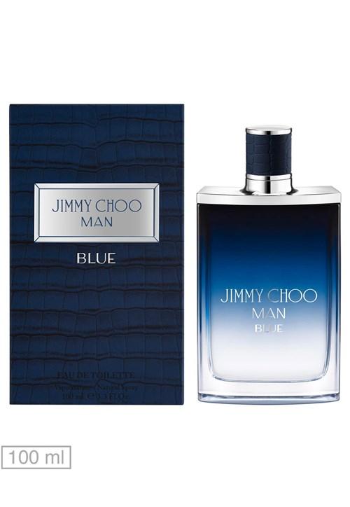 Perfume Jimmy Choo Man Blue 100ml