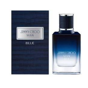 Perfume Jimmy Choo Man Blue Eau de Toilette 30ml