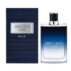 Perfume Jimmy Choo Man Blue Eau de Toilette 100ml