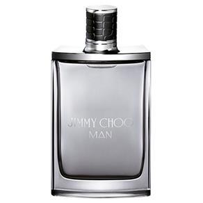 Perfume Jimmy Choo Man Masculino Eau de Toilette 30ml