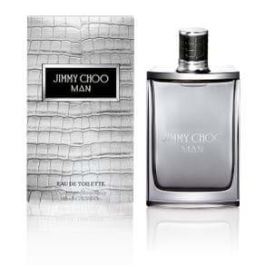 Perfume Jimmy Choo Masculino Eau de Toilette 100ml