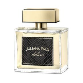 Perfume Juliana Paes Deluxe Eau de Toilette 100ml