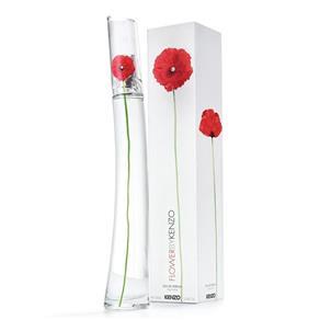 Perfume Kenzo Flower By Kenzo Eau de Parfum Feminino - 100 ML