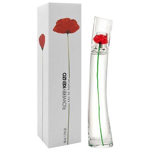 Perfume Kenzo Flower By Kenzo Eau de Parfum Feminino 50 Ml