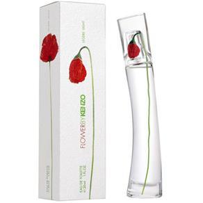Perfume Kenzo Flower By Kenzo Feminino - Eau de Parfum - 30 Ml