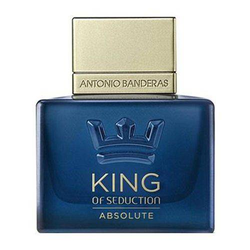 Perfume King Of Seduction Absolute EDT Masculino 5