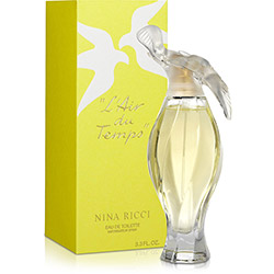 Perfume L´Air Du Temps Feminino Eau de Toilette 30ml - Nina Ricci