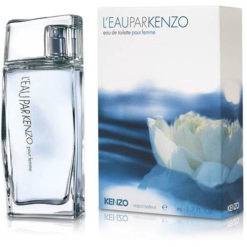 Tudo sobre 'Perfume L´Eau Par Kenzo Eau de Toilette Feminino 50ml - Kenzo'