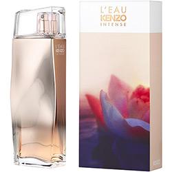 Perfume L´Eau Pour Femme Intense Kenzo Feminino - 100ml