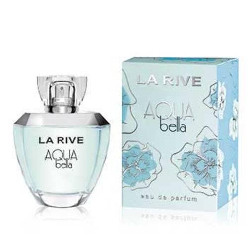 Perfume La Rive Aqua Bella - Edp 100ml - Feminino