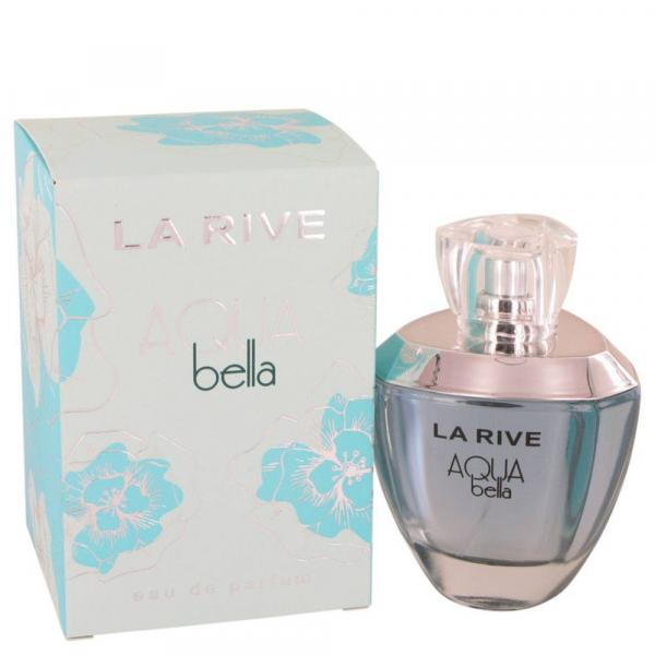 Perfume La Rive Aqua Bella Feminino 100ml