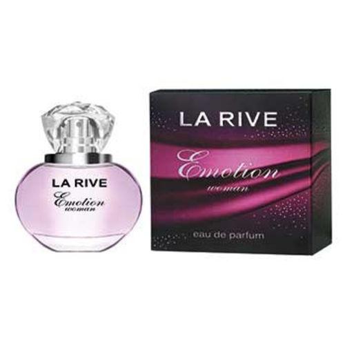 Perfume La Rive Emotion Woman Edp 50 Ml - Feminino