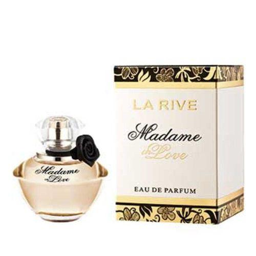 Perfume La Rive Madame In Love Edp 90ml