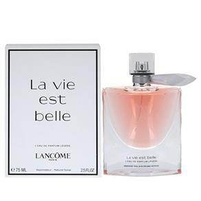 Perfume La Vie Est Belle 75ml Edp Feminino Lancome