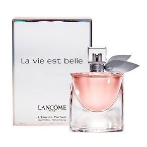 Perfume La Vie Est Belle Feminino Eau de Parfum - Lancôme - 100 Ml