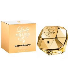 Perfume Lady Million EDP Feminino Paco Rabanne - 50ml